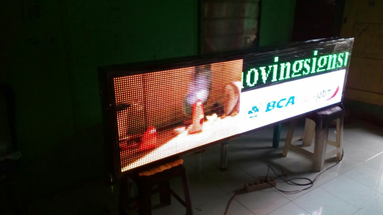 videotron surabaya barat
