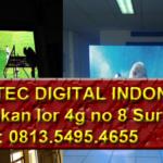 Jual videotron di Jakarta – 0813.5495.4655