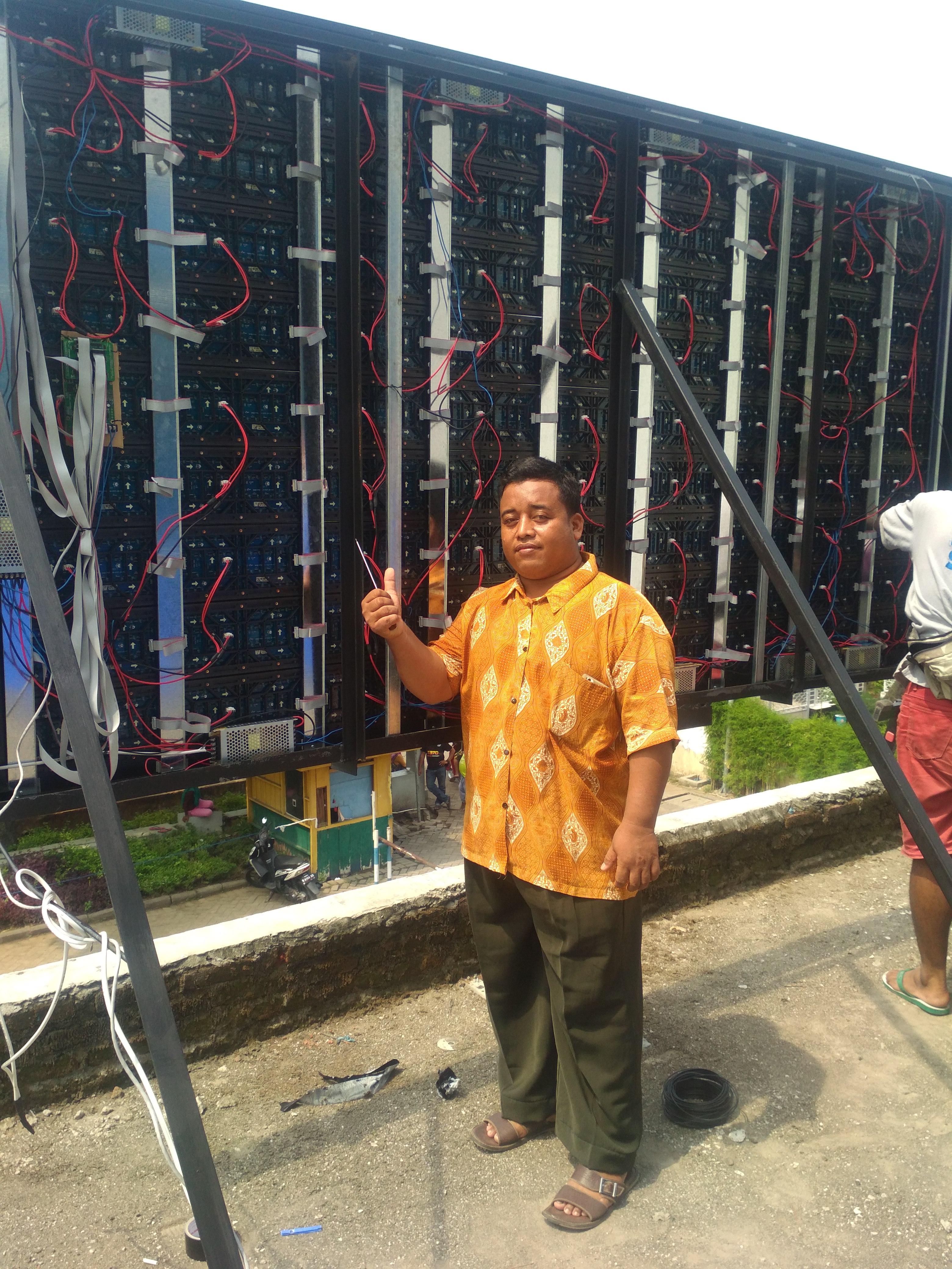 Jual videotron indonesia