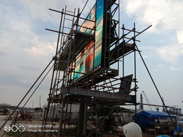 Jual videotron Makassar