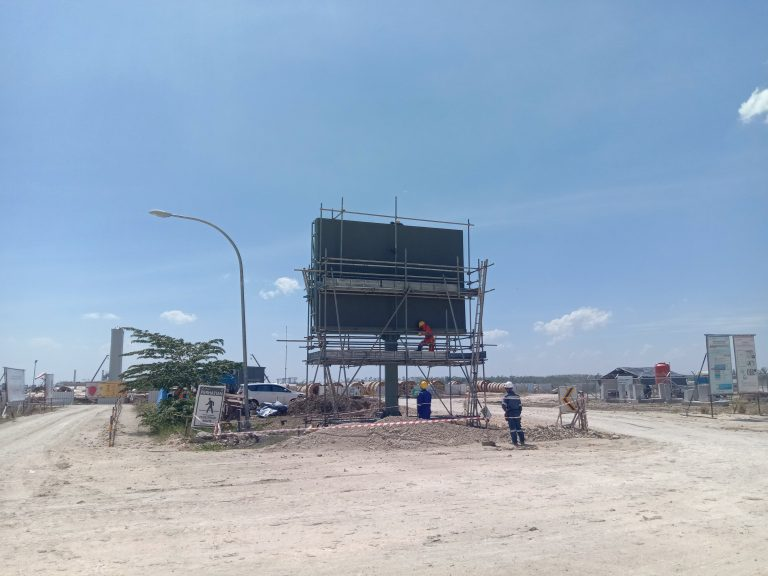 Jual Videotron di Kabupaten Timor Tengah Utara
