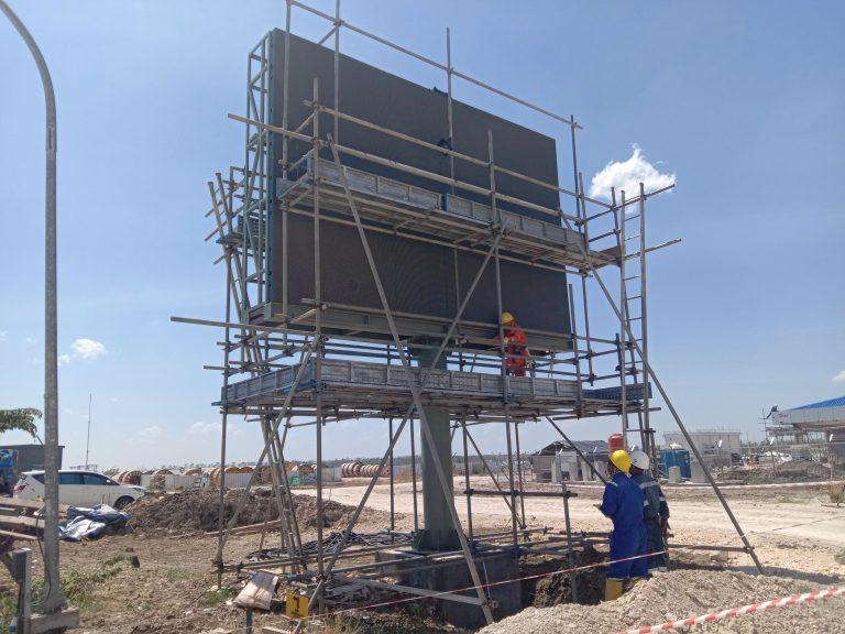 Jual Videotron di Kabupaten Sikka